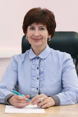 Костарева Ирина Григорьевна офтальмолог
